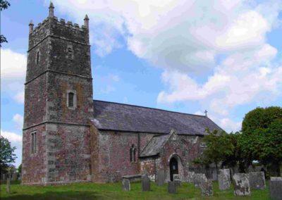 Meeth Parish Church