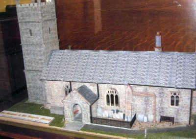 Model Of Chruch