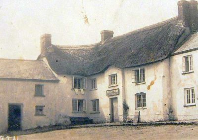 The New Inn Meeth